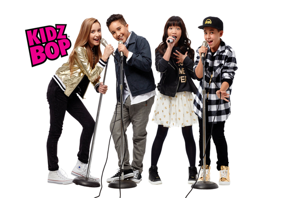 Kidz Bop Kids at Verizon Wireless Amphitheatre at Encore Park
