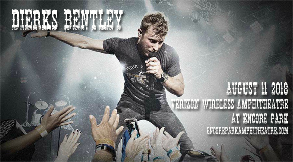 Dierks Bentley, Brothers Osborne & LANCO at Verizon Wireless Amphitheatre at Encore Park