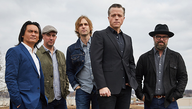 Drive-In Concert: Jason Isbell & The 400 Unit at Ameris Bank Amphitheatre