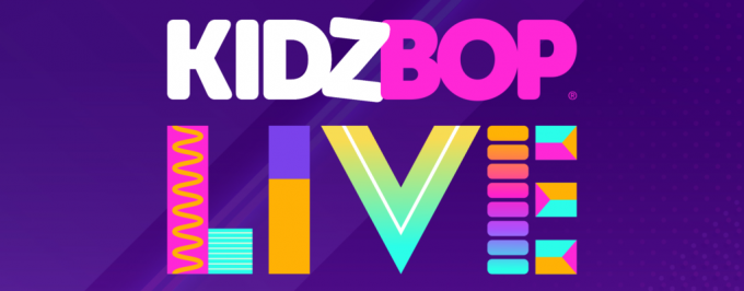 Kidz Bop Live at Ameris Bank Amphitheatre