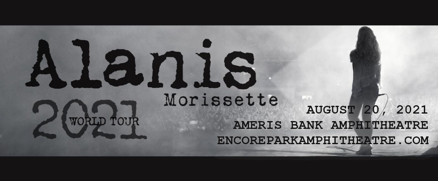 Alanis Morissette at Ameris Bank Amphitheatre