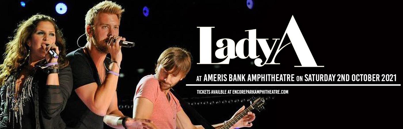 Lady A at Ameris Bank Amphitheatre