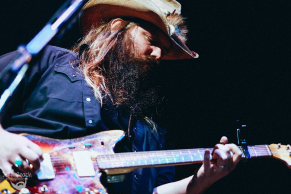 Chris Stapleton, Brothers Osborne & Lucie Silvas at Verizon Wireless Amphitheatre at Encore Park