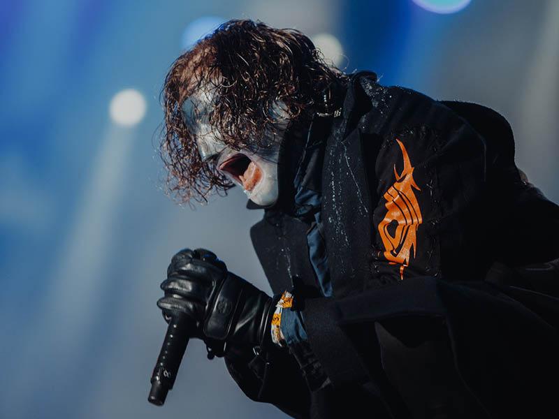 Knotfest Roadshow: Slipknot, Killswitch Engage, Fever333 & Code Orange at Ameris Bank Amphitheatre